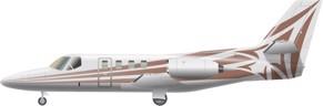 Cessna Citation 500 Image