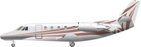 Cessna Citation Excel Image