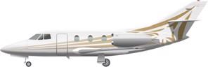 Dassault Falcon 10 Image