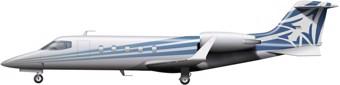 Bombardier Learjet 60 Image