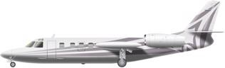 IAI Westwind II Image