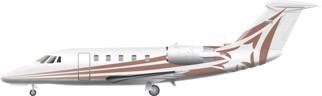 Cessna Citation III Image