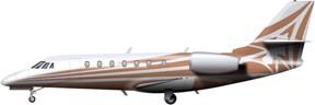 Cessna Citation Sovereign Image