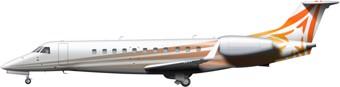 Embraer Legacy Shuttle Image