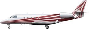 Gulfstream G150 Image