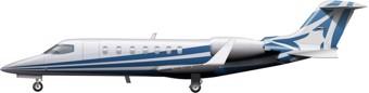 Bombardier Learjet 40XR Image