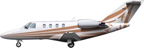 Cessna Citation CJ1+ Image