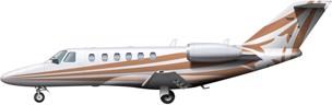Cessna Citation CJ2+ Image