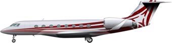 Gulfstream G650 Image