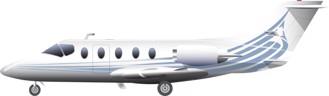 Nextant Aerospace 400XTi Image