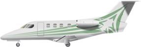 Embraer Phenom 100E Image