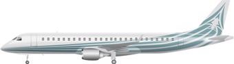 Embraer Lineage 1000E Image