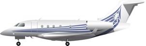 Embraer Legacy 450 Image