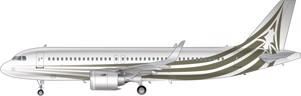 Airbus ACJ320 neo Image