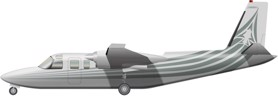 Twin Commander 690B Image