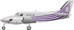 Beechcraft King Air C90B Image