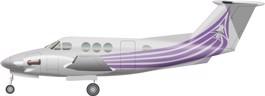 Beechcraft King Air F90-1 Image