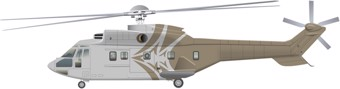 Airbus Helicopters AS332L1 Super Puma Image