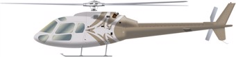 Airbus Helicopters AS355N Twinstar Image