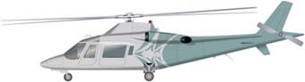 Leonardo Helicopters AW109 C Image