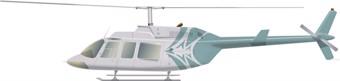 Bell 206L3 Image
