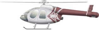 MD Helicopters MD 520N Image