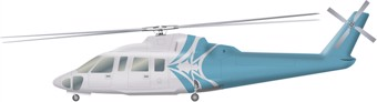 Sikorsky S-76A Image