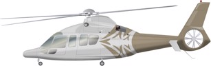 Airbus Helicopters H155 Image