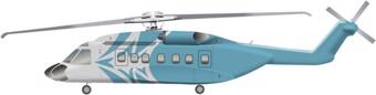Sikorsky S-92 Image