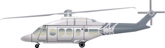Leonardo Helicopters AW189 Image