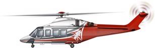 Leonardo Helicopters AW139 Enhanced Image